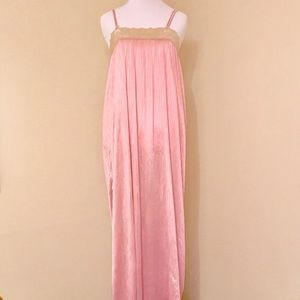 Other - Vintage Miss Elaine nightgown
